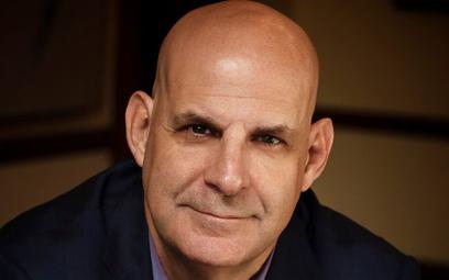 Harlan Coben: Proces twórczy jest torturą