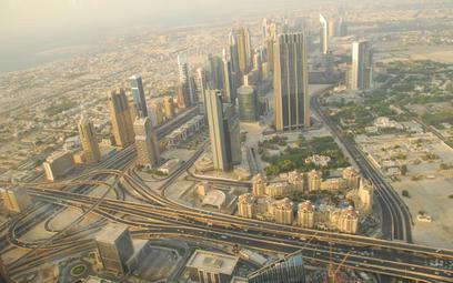 Wizz Air poleci z Katowic do Dubaju zamiast do Abu Zabi