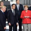 Miesiąc temu w Brukseli amerykański prezydent nie odnosił się do artykułu 5., który zobowiązuje wszy