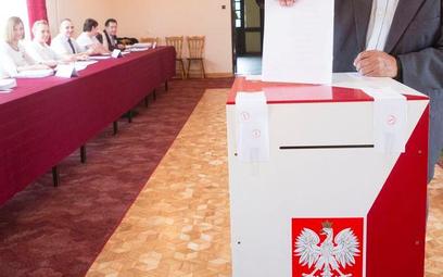 PiS złożyło projekt zmian w ordynacji do PE