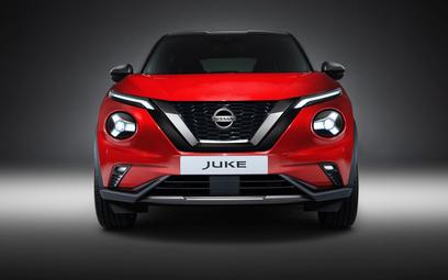 Nissan Juke: Druga generacja nieco bardziej grzeczna