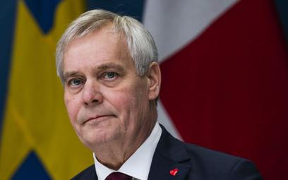 Sondaż: Socjaldemokraci rządzą i tracą, Partia Finów zyskuje