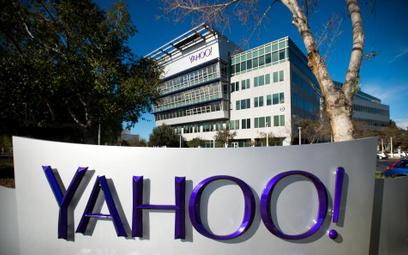 Yahoo na sprzedaż