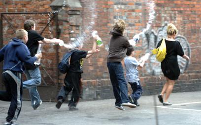 Domagalski: W lany poniedziałek wolno lać wodą, ale z umiarem