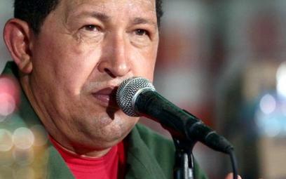 Kuba obroni Chaveza przed opozycją?