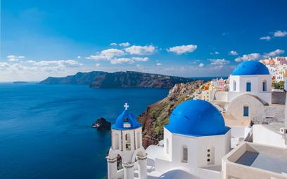 Grecja ma plan otwarcia turystyki. Podstawą szczepienia pracowników