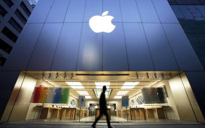 Apple łata iPhone`y. Ma to utrudnić szpiegowanie