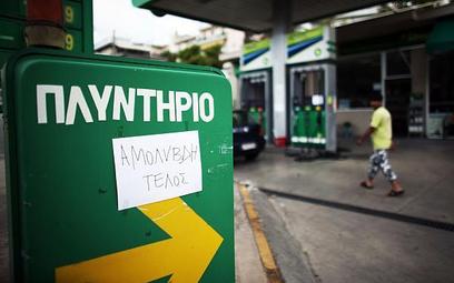 Unia pozbawi Grecję kontroli nad prywatyzacją?
