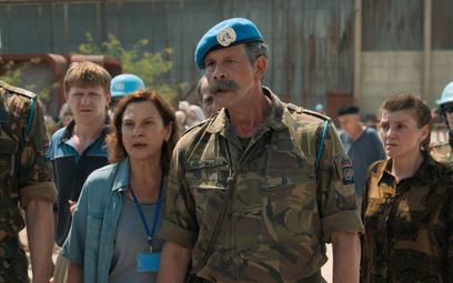 """Kadr z filmu """"Aida"""" Jasmili Zbanić"""