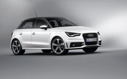 Raport niezawodności GTU   Samochody miejskie: Znakomity wynik Audi A1