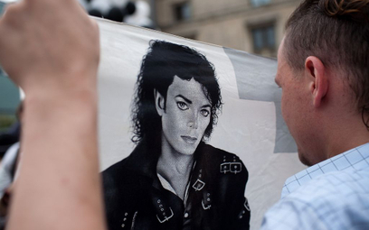 """Tak, Michael Jackson wystąpił w """"Simpsonach"""""""