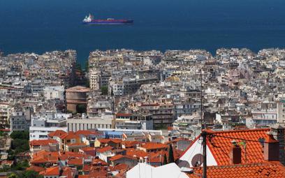 Lotnisko w Salonikach będzie czynne wcześniej