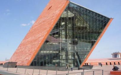 Księgowa Muzeum II Wojny Światowej zwolniona za niewłaściwe towarzystwo? Interwencja RPO