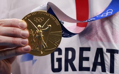 Olimpijskie nagrody: nie tylko wieniec laurowy