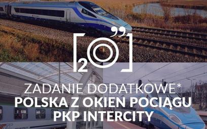 PKP Intercity nagrodzi blogerów