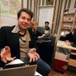 Mateusz Czeczko zatrudnia już pięć osób