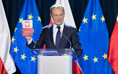 Wybory prezydenckie 2020: Jeśli nie Donald Tusk, to kto?