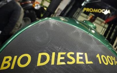 Biopaliwa kontra pogoda i przepisy