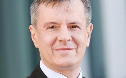Prezes Credit Agricole Banku Polska Piotr Kwiatkowski: Jesteśmy już bankiem uniwersalnym