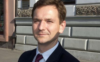 Buda: Kaczyński potrafi pragmatycznie podchodzić do współpracy
