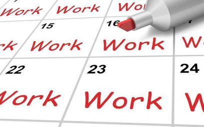 Praca tymczasowa: maleje liczba pracowników - co dalej?