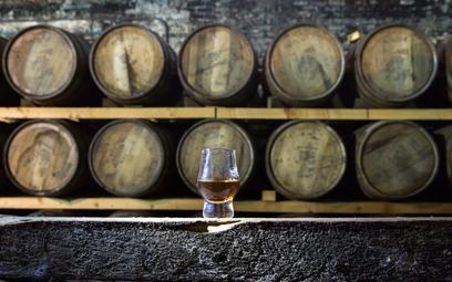 Najgorsze już za szkocką whisky? USA zawieszają karne cła