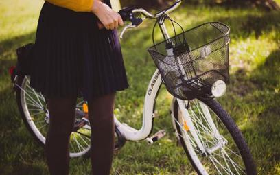 Rowerkiem po ścieżkach Gorzowa