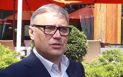 Michaił Kasjanow: W Rosji nie ma wiary w zmianę