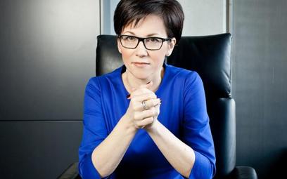 Małgorzata Zaleska, prezes GPW: Nowy etap życia giełdy