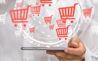 Unia szuka sposobu na handel online