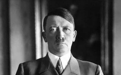 Adolf Hitler (fot. Blurpeace)