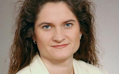 Posłanka PiS Dorota Arciszewska-Mielewczyk