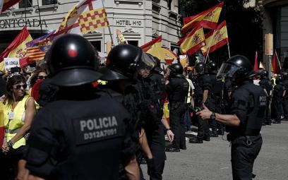 Hiszpania: Wybudzone demony wojny