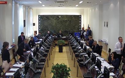 KRS oddaliła wniosek o wystąpienie z Europejskiej Sieci Rad Sądownictwa ENCJ