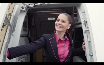 Wizz Air leci na ekranach kin