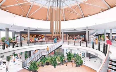 Nowy Fort Wola – projekt zakłada przekształcenie centrum handlowego I generacji w miejsce codziennyc