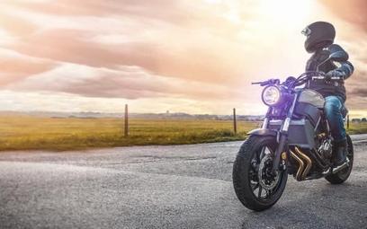 Wzrost cen OC właściciele motocykli odczuwają w mniejszym stopniu niż kierowcy samochodów
