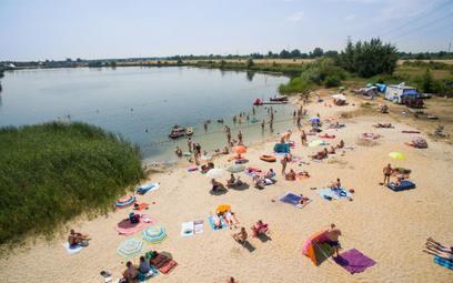 Kąpielisko Makarena nad Olzą nie musi spełniać rygorystycznych wymogów - wyrok WSA