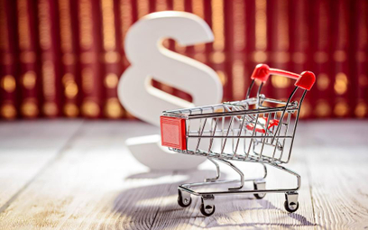 Ochrona praw konsumenta w sądzie