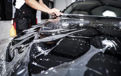 Odpowiedzialność odszkodowawcza za uszkodzenie samochodu