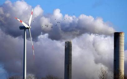 W 2012 r. przybędzie praw do emisji CO2