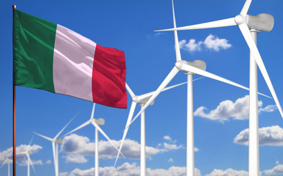 Budowa elektrowni wiatrowych we Włoszech przez polskich podwykonawców a przepisy VAT
