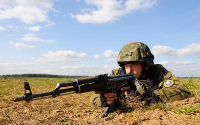 Armia ćwiczy mobilizację