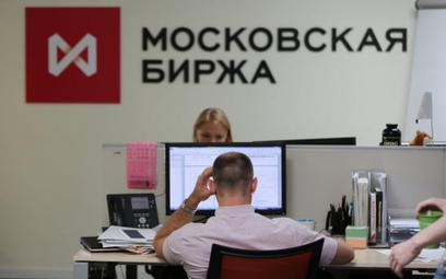 Na rosyjską giełdę wracają inwestorzy