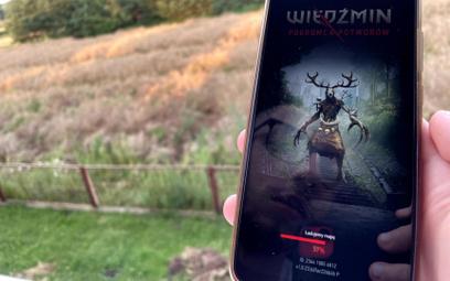 Wiedźmin: Pogromca potworów. O grze z Polski znowu jest głośno