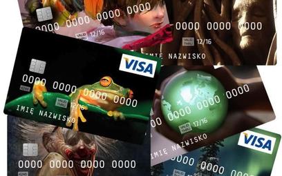 Wizerunki proponowane przez ING Bank