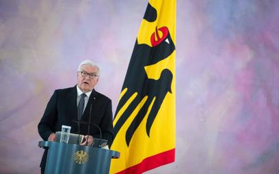 Steinmeier z wizytą w Polsce. Sam traktat przyjaźni nie zapewni