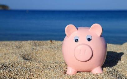 Wakacyjne zarobki a podatek PIT