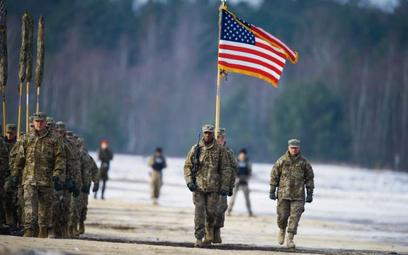 Polska zależy od Ameryki. Kto w razie zagrożenia ze Wschodu przyjdzie wam z pomocą? Portugalia? Włoc