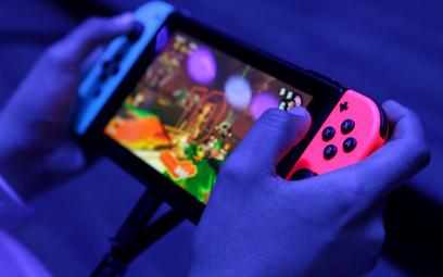 W Japonii sprzedano już 1,5 mln konsol Nintendo Switch